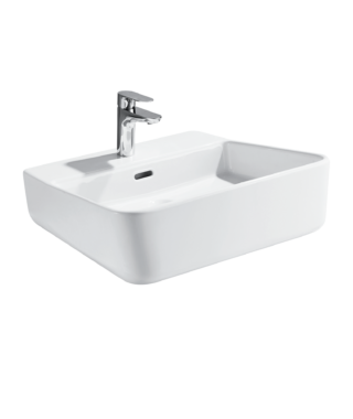 Wall-hung washbasin ly3300