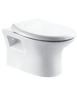 Wall-hung toilet NI1100