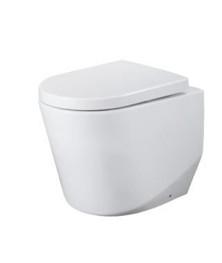 Back-to-wall toilet RE1200