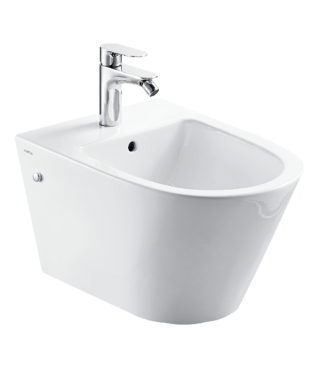 Wall-hung bidet CR2100