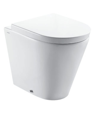 Back-to-wall toilet CR1200