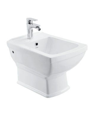 Wall-hung bidet OR2100