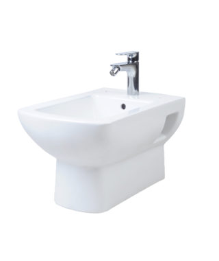 Wall-hung bidet TO2100N