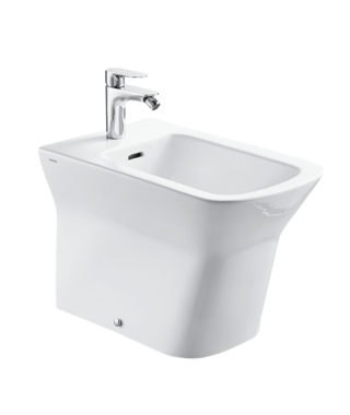 Back to wall bidet NA2000